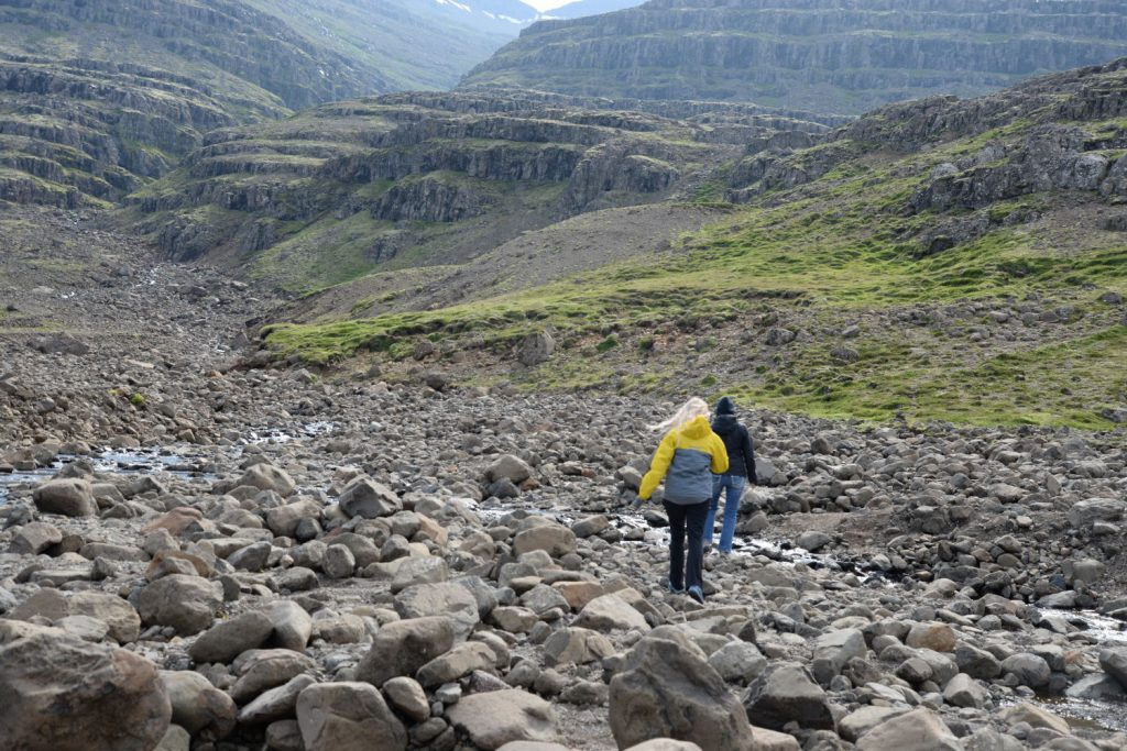 Hiking and outdoor exploration were a big part of what we wanted during our visit to Iceland
