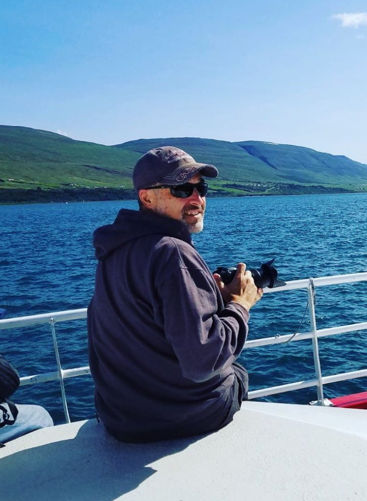 Sean is the content creator and photographer behind Flatlanders In...
