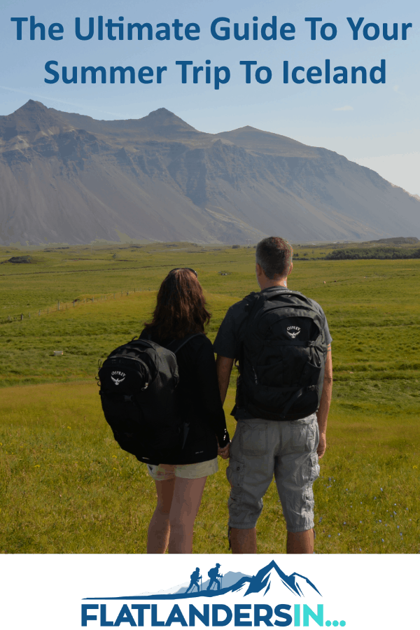 The Family Guide To Planning A Trip To Iceland